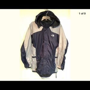 The North Face Hydrenaline Jacket 90s